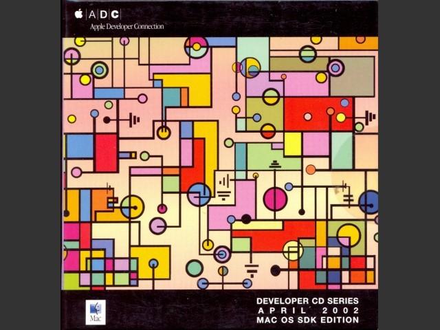 Apple Developer Connection (2002) (2002)