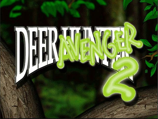Deer Avenger 2: Deer in the City (1999)