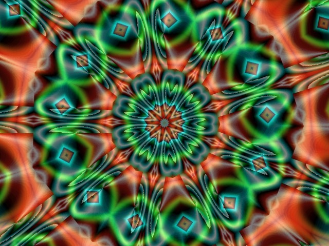 Kaleidostrobe (2002)