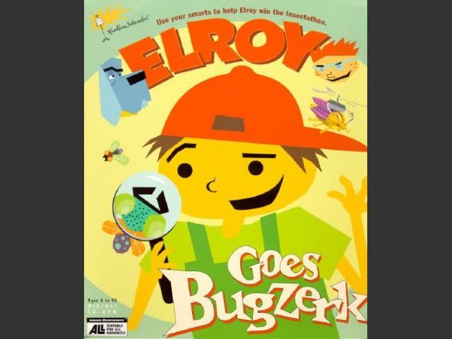 Elroy Goes Bugzerk (1995)