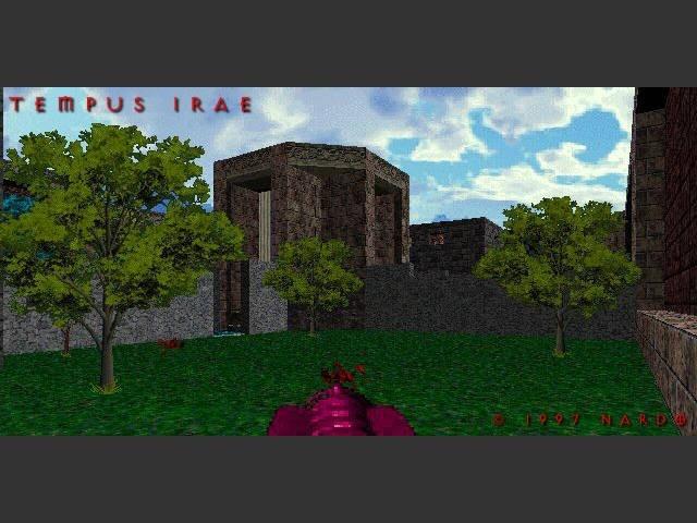 Marathon: Tempus Irae (1997)