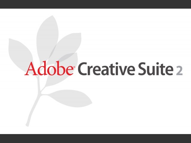 Adobe Creative Suite 2 (2005)