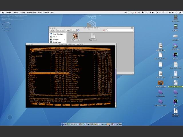 GLTerminal 0.9.2 (2007)