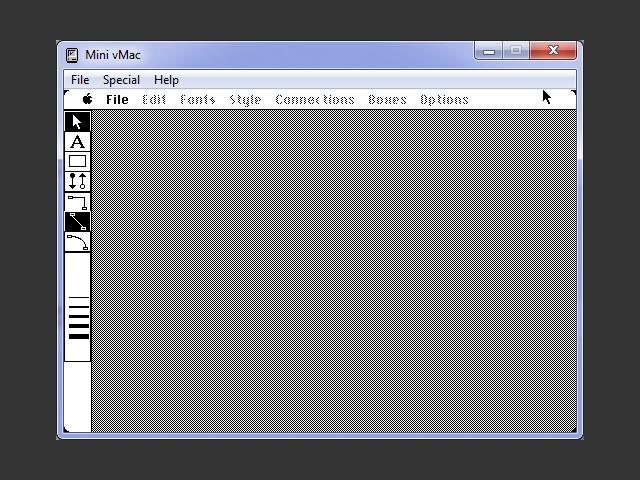 DesignerDraw 4.6.1 (1994)