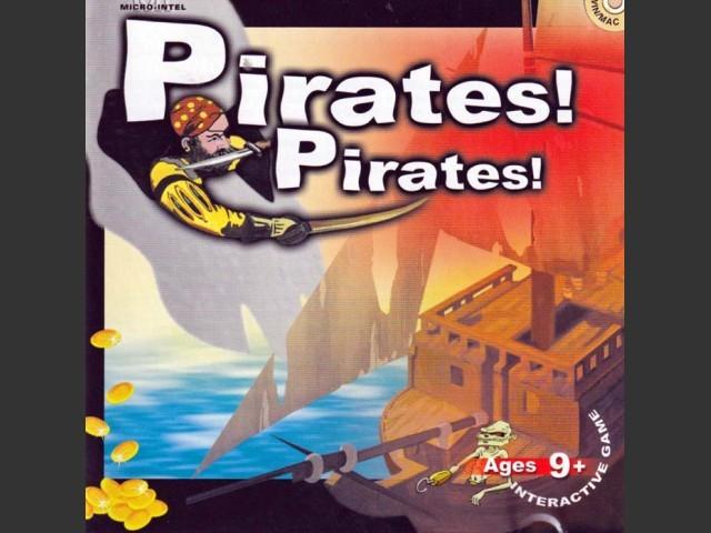 Pirates! Pirates! (1997)