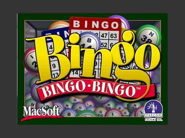 Bingo Bingo Bingo (2000)