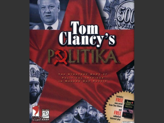 Tom Clancy's Politika (1997)