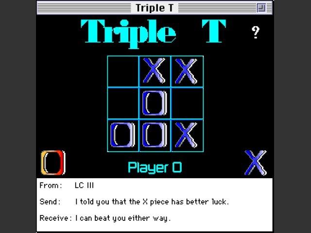 Triple T (1999)