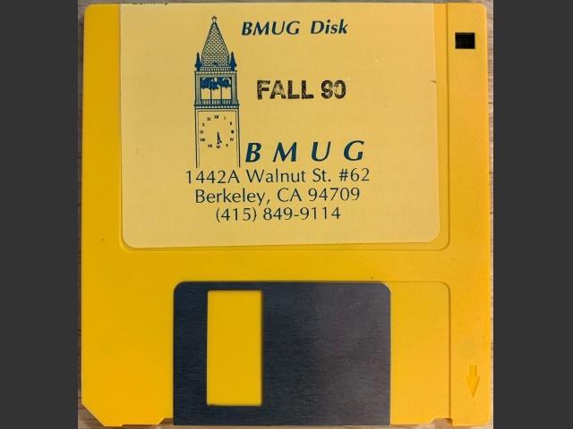 BMUG Fall 90 (1990)