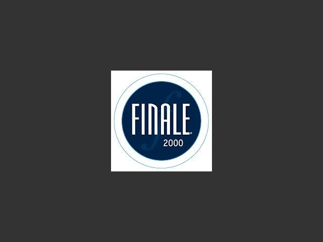 Finale 2000 (2000)