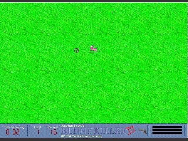 Bunny Killer 3 (1994)