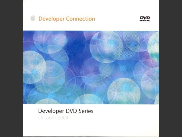 Apple Developer Connection (2004) (2004)