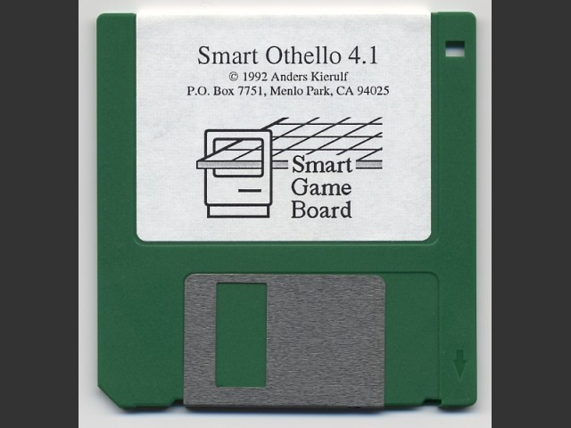 Smart Othello 4.1 (1992)