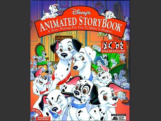 Disney's 101 Dalmatians Animated Storybook (1996)