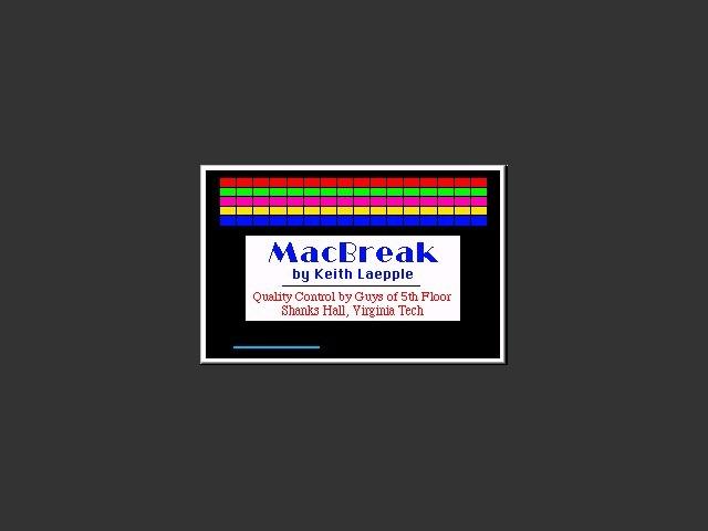 MacBreak (1988)