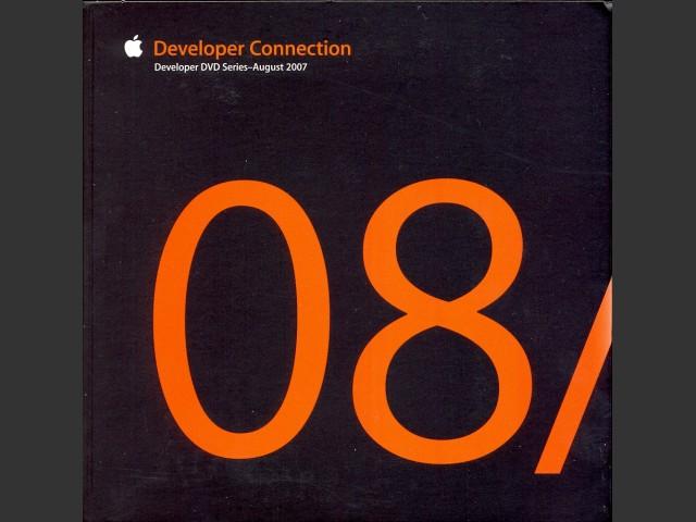Apple Developer Connection (2007) (2007)