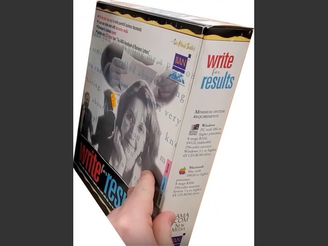 Write for Results (1998)