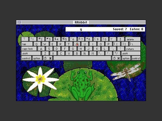 Typing Tutor 6 (1994)