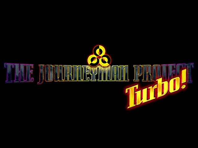 Journeyman Project Turbo! (1992)