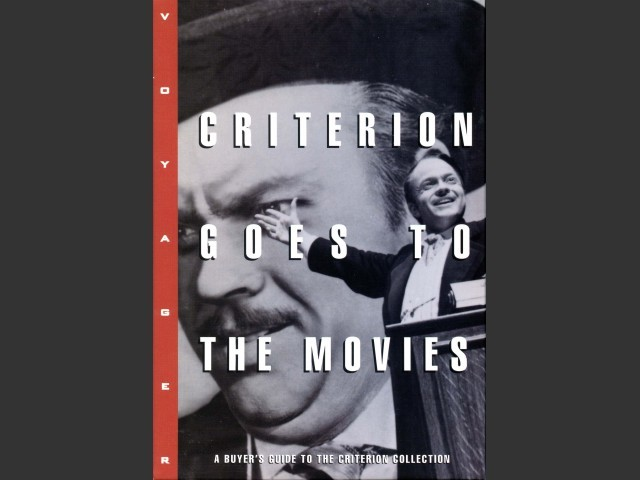 Criterion Goes to the Movies (1994)