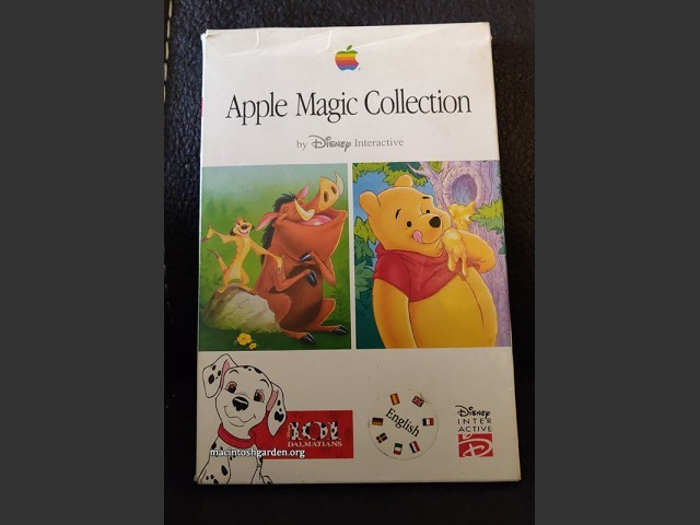 Apple Magic Collection 3 (1997)