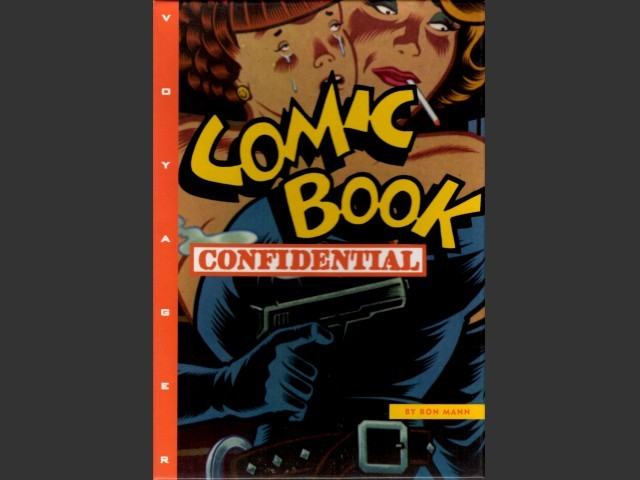 Comic Book Confidential (1994)