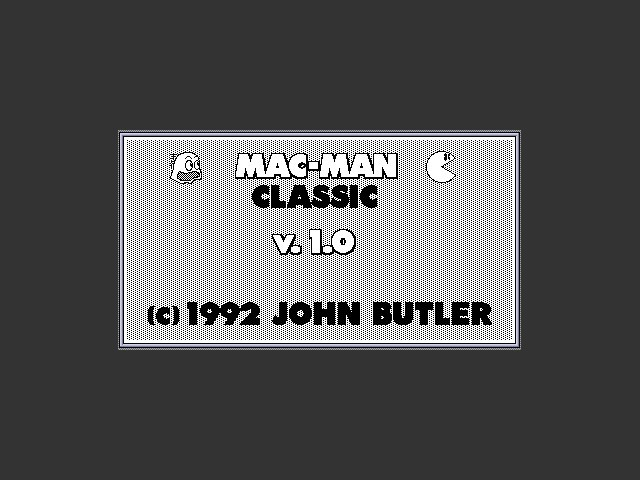 Macman Classic (1992)