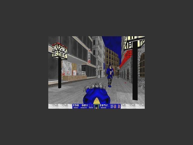Batman Doom TC (1999)