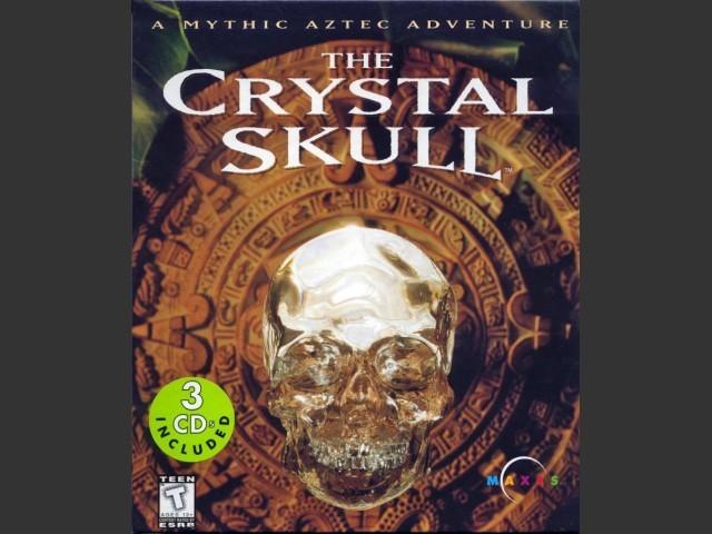 The Crystal Skull (1996)