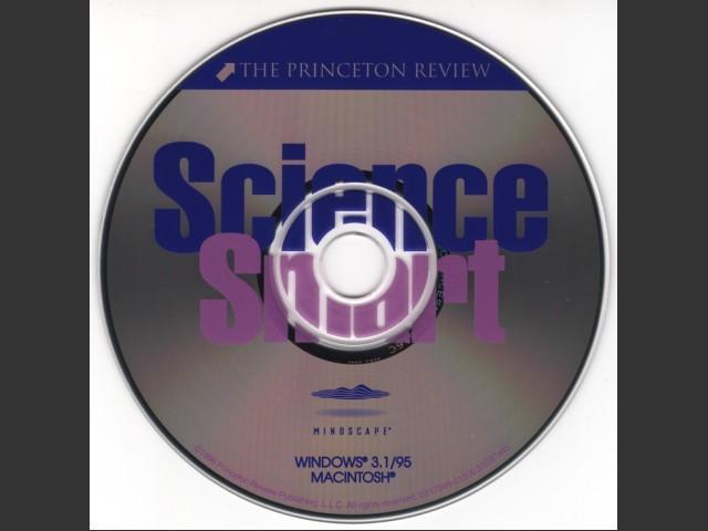 Science Smart (1996)