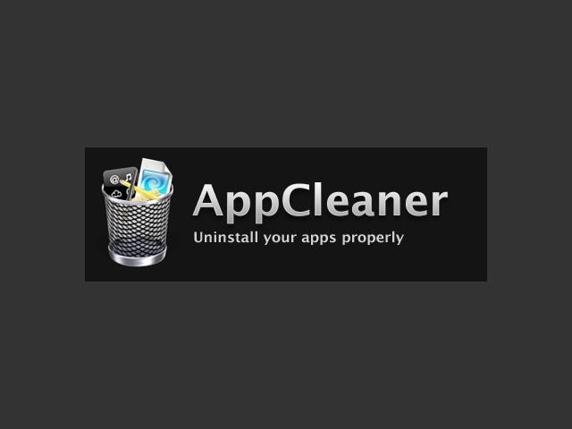 AppCleaner 1.2.2 (0)