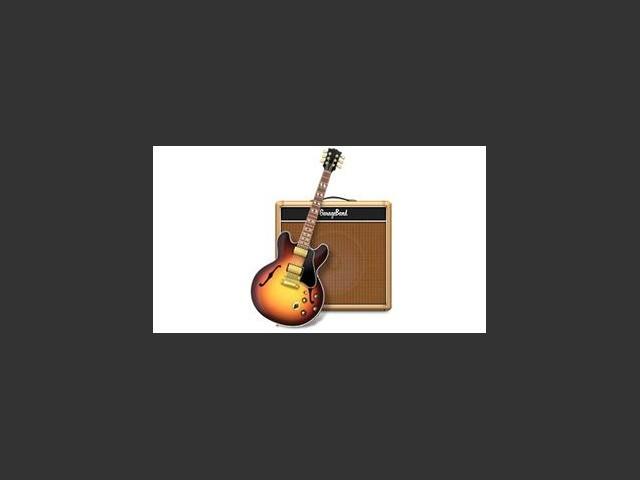 GarageBand Jam Packs (0)
