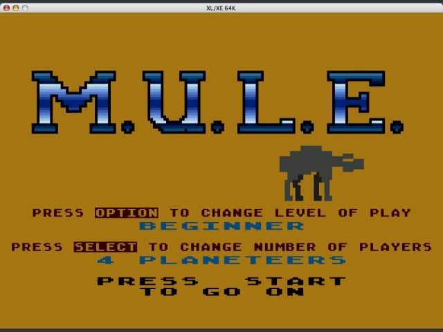 Atari800MacX (2002)