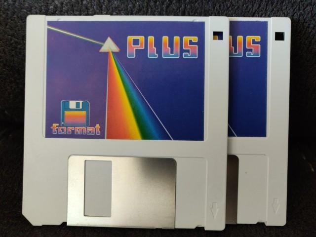 Format PLUS (1990)