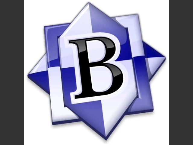 BBEdit 4.5 (1997)