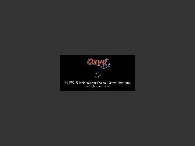 Oxyd Extra (1996)