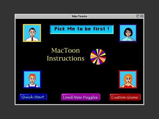 MacToons (1999)