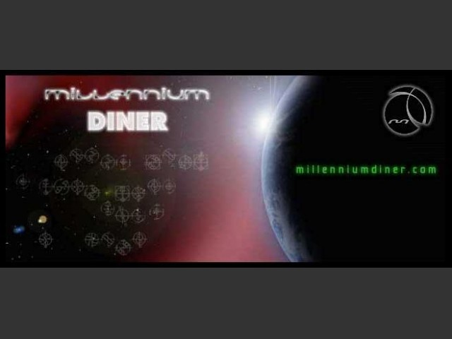 Millennium Diner Interactive Preview (1999)