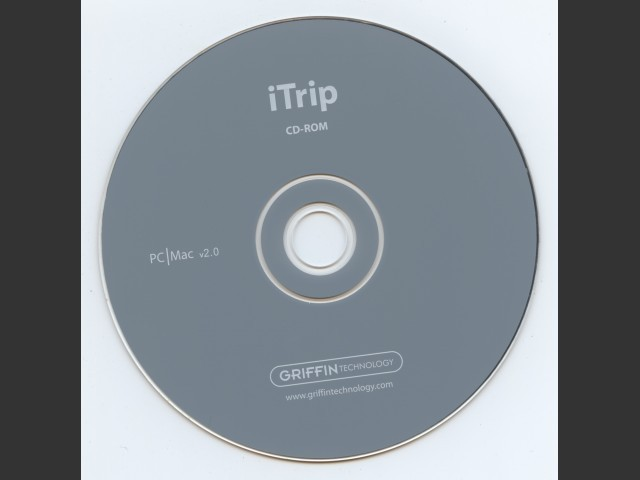 Griffin iTrip CD (1999)