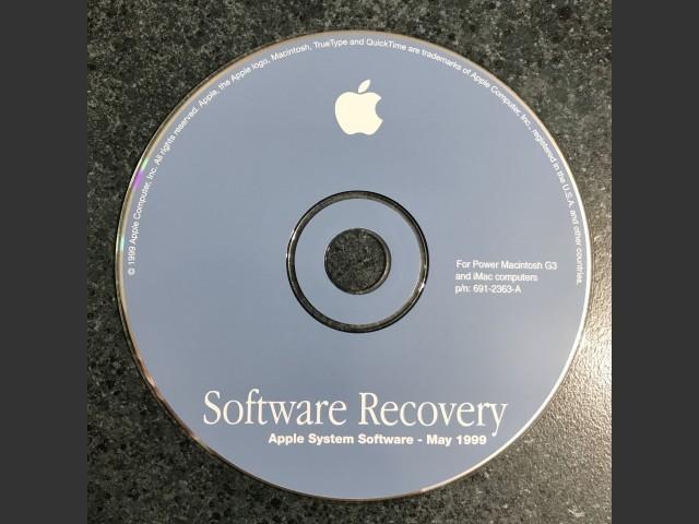 Apple Hardware Test CDs - Macintosh Repository