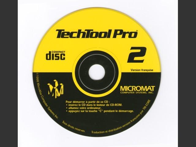 Scan CD ROM