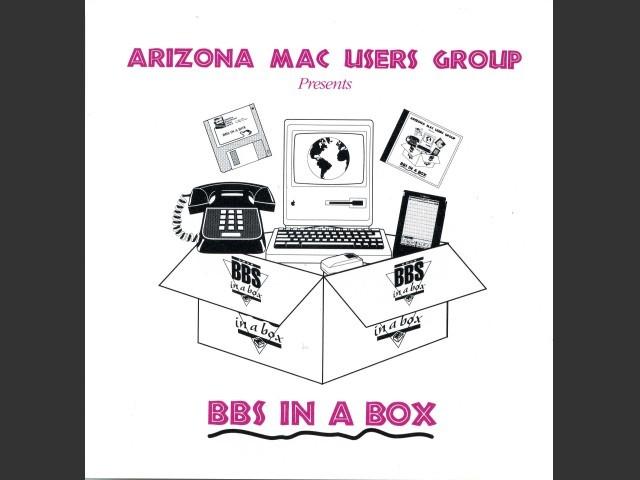 BBS in a Box (1994)