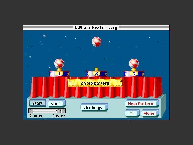 Bounce (1995)
