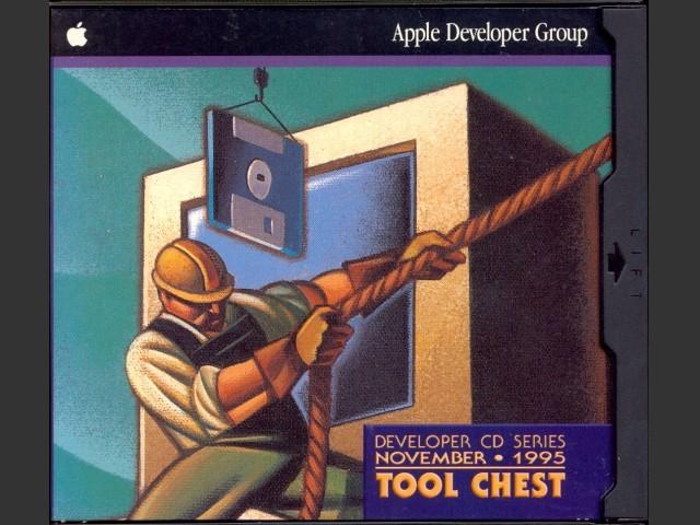 Apple Developer Connection (1995) (1995)