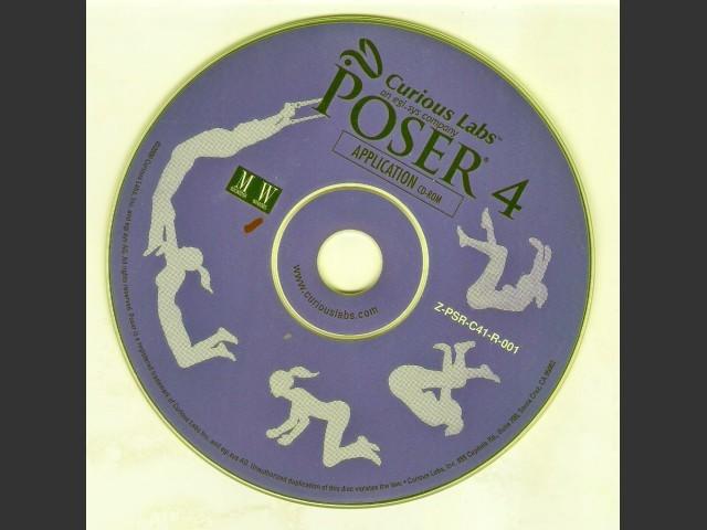 Poser 4 (2000)