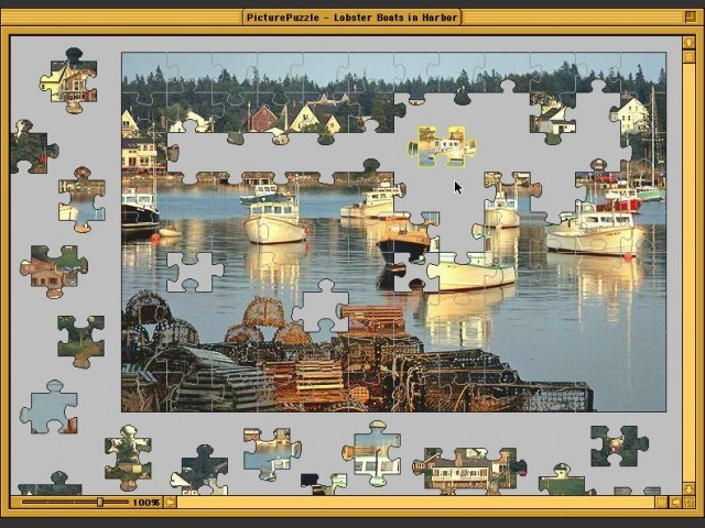 PicturePuzzle (1995)