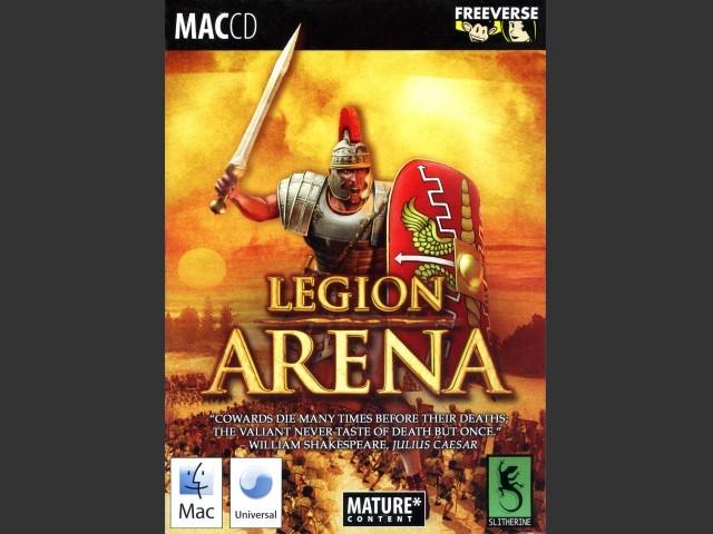 Legion Arena (2006)