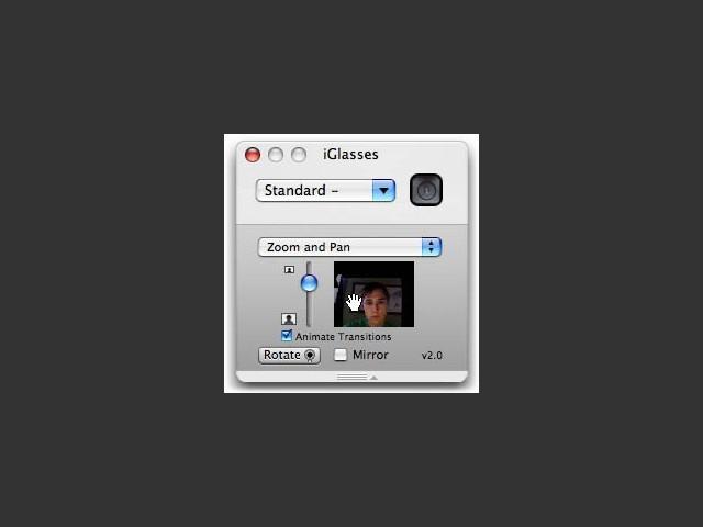 iGlasses 2 - Macintosh Repository