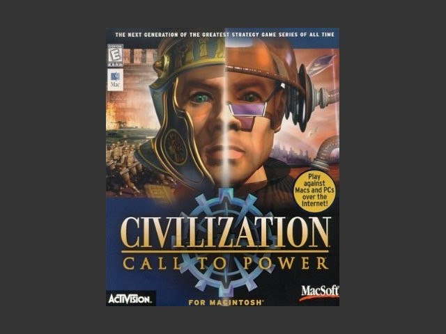 Civilization: Call to Power (1995)