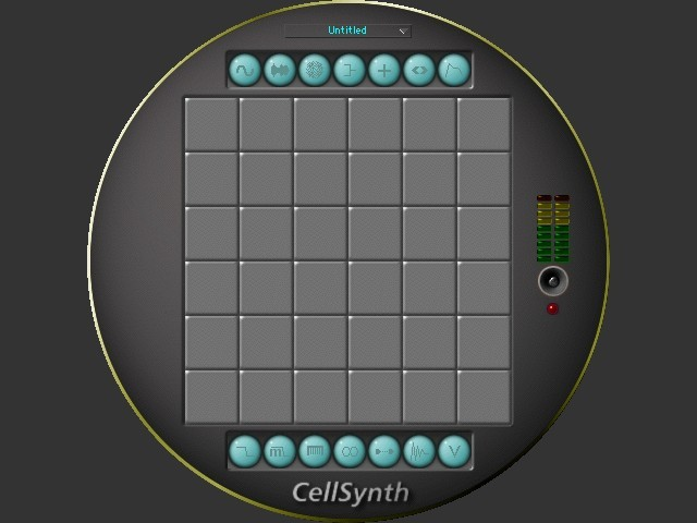 CellSynth (2001)